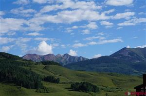 Photo for 893 Gothic Road, Mt. Crested Butte, CO 81225 (MLS # 750409)