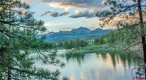 Photo of 2300 HIDDEN VALLEY Drive, Pagosa Springs, CO 81147 (MLS # 769410)