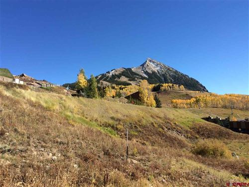 Photo of 47 Whetstone Road, Mt. Crested Butte, CO 81224 (MLS # 750411)