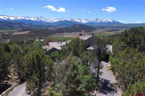 Photo of 5965 Pleasant Point Drive, Ridgway, CO 81432 (MLS # 770413)