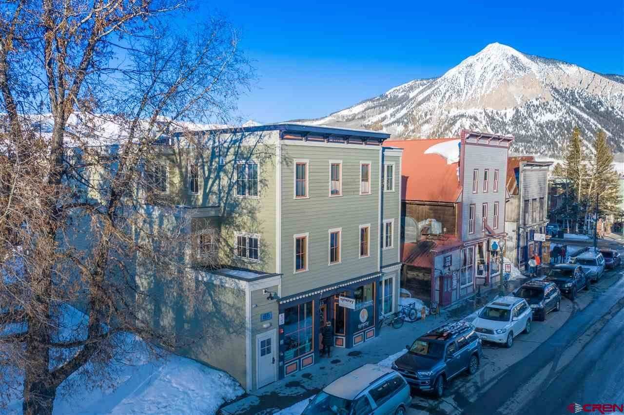 123 Elk Avenue, Crested Butte, CO 81224 - #: 766416