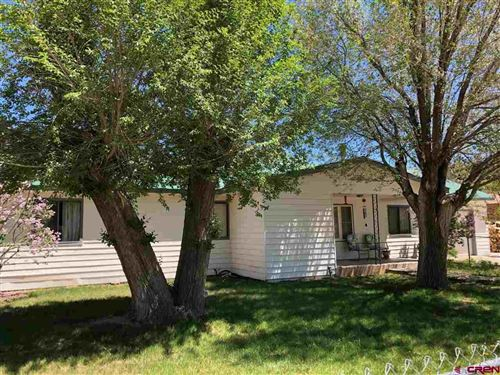 Photo of 201 N 14th Street, Dolores, CO 81323 (MLS # 777419)