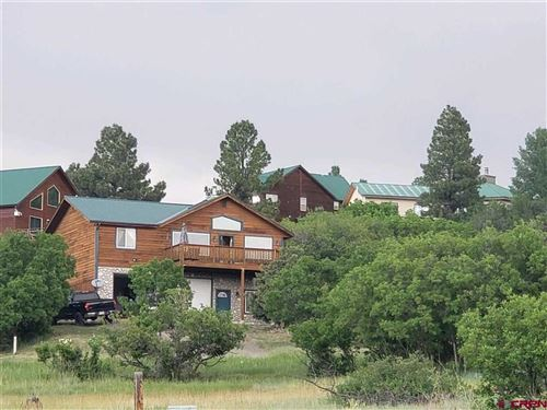 Photo of 20 Caballero Drive, Pagosa Springs, CO 81147 (MLS # 783421)