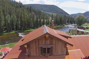 Photo of 874 Wildwater Way, Almont, CO 81210 (MLS # 753424)