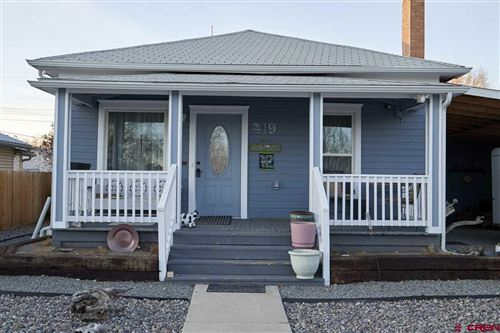Photo of 419 S 7th, Montrose, CO 81401 (MLS # 765425)