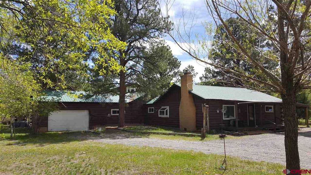 Photo of 1 Ute Trail, South Fork, CO 81154 (MLS # 741425)