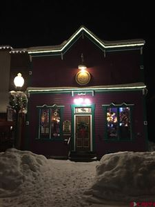 Photo of 222 Elk Avenue, Crested Butte, CO 81224 (MLS # 750426)