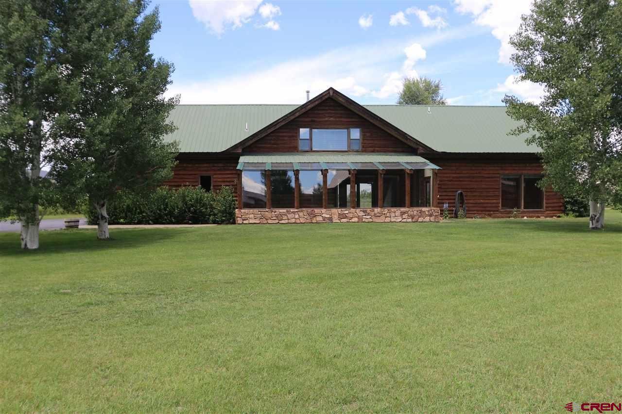 298 Meadow Lark Trail, Gunnison, CO 81230 - #: 770426