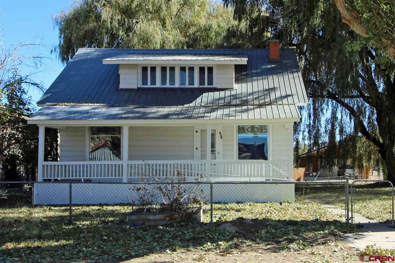 Photo for 201 S 2nd Street, Dolores, CO 81323 (MLS # 754427)