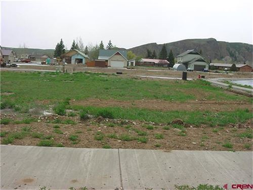Photo of 1105 N Pine Street, Gunnison, CO 81230 (MLS # 764429)