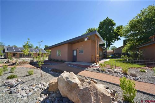 Photo of 1200 3rd Street, Paonia, CO 81428 (MLS # 765429)