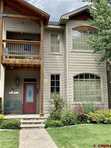 Photo of 72 4th Avenue, Ouray, CO 81427 (MLS # 772429)