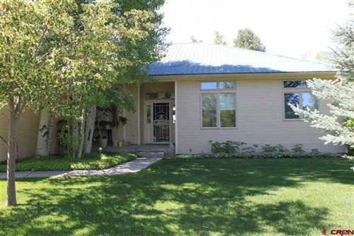Photo of 13833 6950 Road, Montrose, CO 81401 (MLS # 771430)
