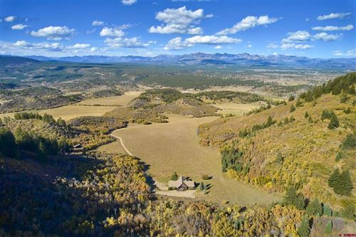Photo of 105 Billy Goat Point, Pagosa Springs, CO 81147 (MLS # 775430)