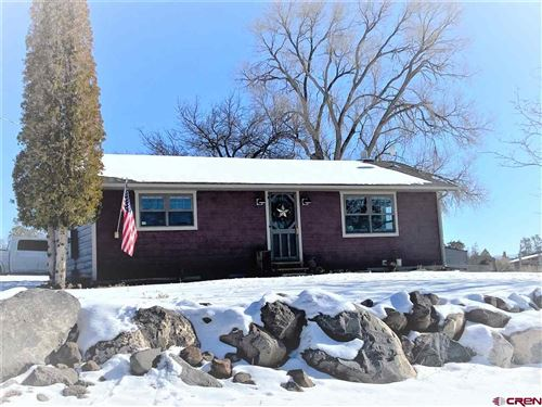 Photo of 20768 Wild Turkey Lane, Cedaredge, CO 81413 (MLS # 777430)