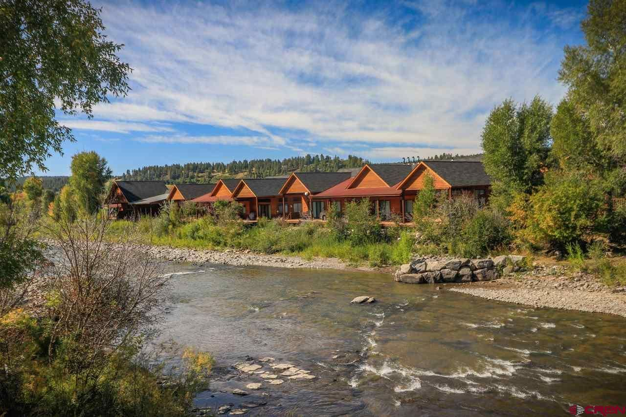 4 Cobblestone Lane, Pagosa Springs, CO 81147 - #: 763430