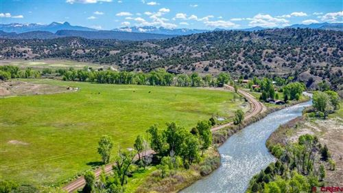 Photo of 15157 County Road 500, Pagosa Springs, CO 81147 (MLS # 778438)