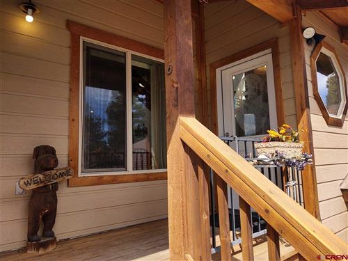 Photo of 797 County Road 500, Pagosa Springs, CO 81147 (MLS # 783438)