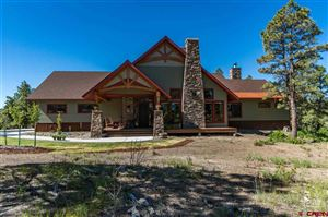 Photo of 25 Crown Court, Pagosa Springs, CO 81147 (MLS # 751440)