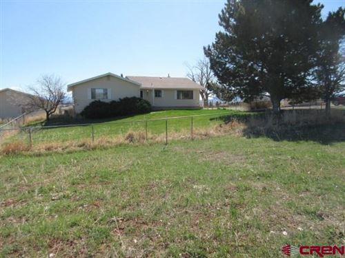 Photo of 14236 Road 21, Cortez, CO 81321 (MLS # 768443)