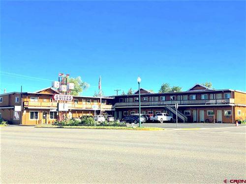 Photo of 212 E Tomichi Avenue, Gunnison, CO 81230 (MLS # 779444)