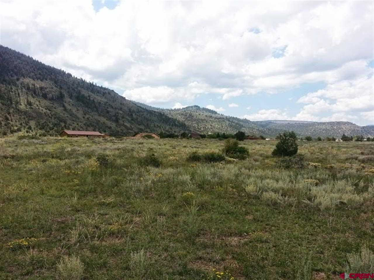 Photo of tbd Shoshone Trail, South Fork, CO 81154 (MLS # 764445)