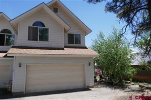 Photo of 292 E Golf Place, Pagosa Springs, CO 81147 (MLS # 760446)