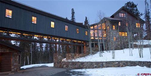 Photo of 141 Sundance Lane, Mountain Village, CO 81435 (MLS # 765448)