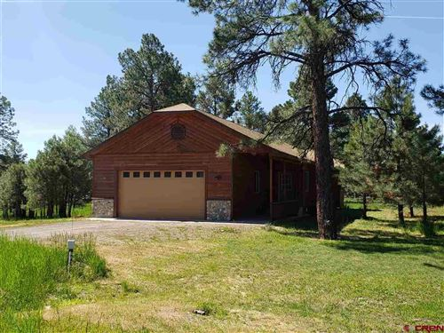 Photo of 27 Ebony Court, Pagosa Springs, CO 81147 (MLS # 759450)