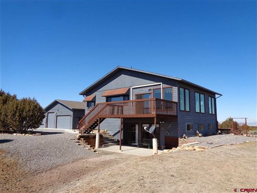 Photo of 62182 Tres Coyotes Trail, Montrose, CO 81403 (MLS # 775452)