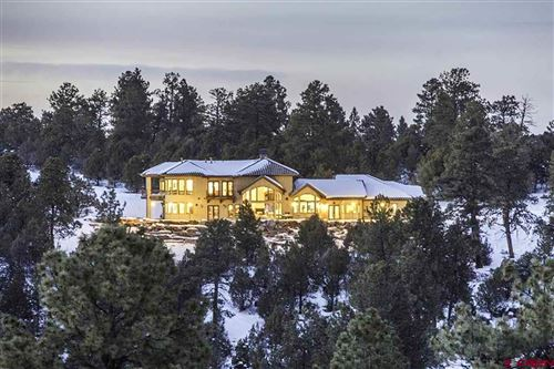 Photo of 314 Hummingbird Trail, Ridgway, CO 81432 (MLS # 746453)