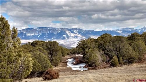 Tiny photo for TBD Ponderosa Drive, Ridgway, CO 81432 (MLS # 756455)