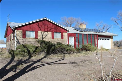 Photo of 5341 S Road 5.45, Alamosa, CO 81101 (MLS # 764455)