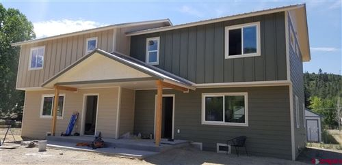 Photo of 105 N 15th, Dolores, CO 81323 (MLS # 771455)