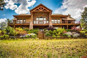 Photo of 853 & 985 Cool Pines Dr., Pagosa Springs, CO 81147 (MLS # 759456)