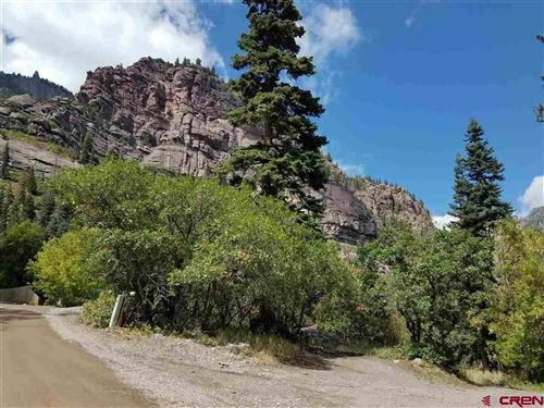 Photo of tbd Queen Street, Ouray, CO 81427 (MLS # 774458)