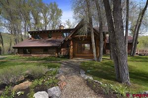 Photo for 48 Green Drake Drive, Crested Butte, CO 81224 (MLS # 750459)