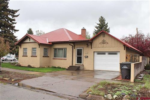 Photo of 104 San Juan Avenue, Alamosa, CO 81101 (MLS # 757459)