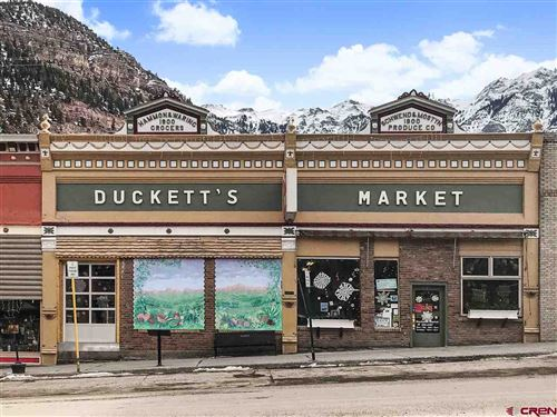 Photo of 621 Main Street, Ouray, CO 81427 (MLS # 765460)