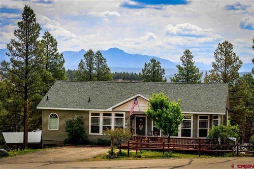 Photo of 5 Bienvenido, Pagosa Springs, CO 81147 (MLS # 771461)