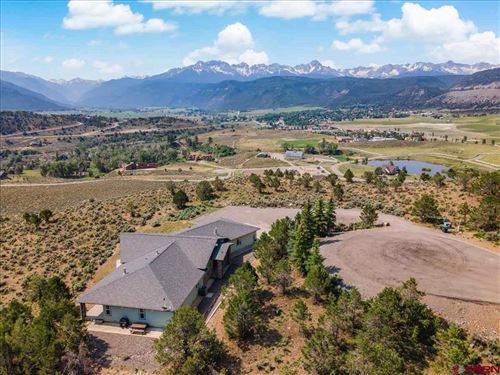 Photo of 1328 GOLDEN EAGLE Trail, Ridgway, CO 81432 (MLS # 783461)