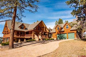 Photo of 137 Hidden Valley Drive, Pagosa Springs, CO 81147 (MLS # 752462)