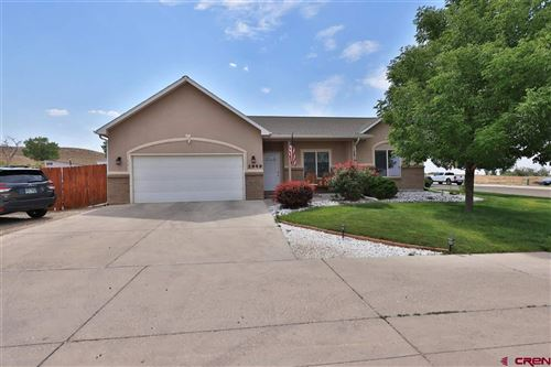 Photo of 2949 Great Plains Drive, Grand Junction, CO 81503 (MLS # 783464)