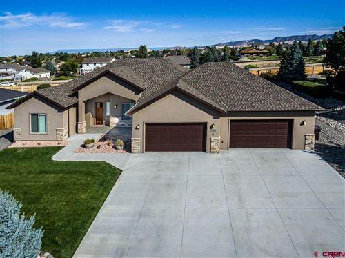 Photo of 3208 Monte Vista Circle, Montrose, CO 81401 (MLS # 787464)