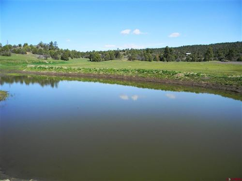 Photo of x County Road 700, Pagosa Springs, CO 81147 (MLS # 746465)