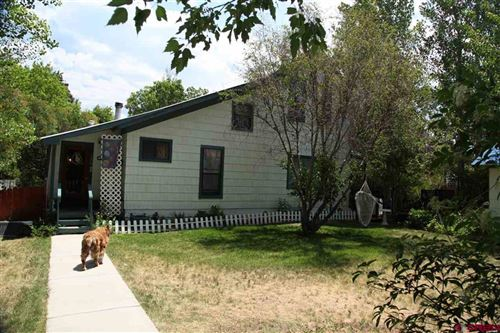 Photo of 160 S Cora Street, Ridgway, CO 81432 (MLS # 784465)
