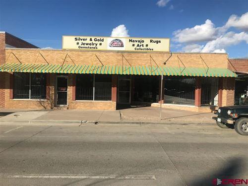 Photo of 116 W Main Street, Cortez, CO 81321 (MLS # 786465)