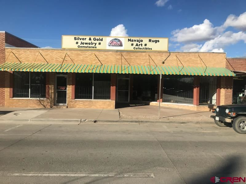 Photo for 116 W Main Street, Cortez, CO 81321 (MLS # 786465)