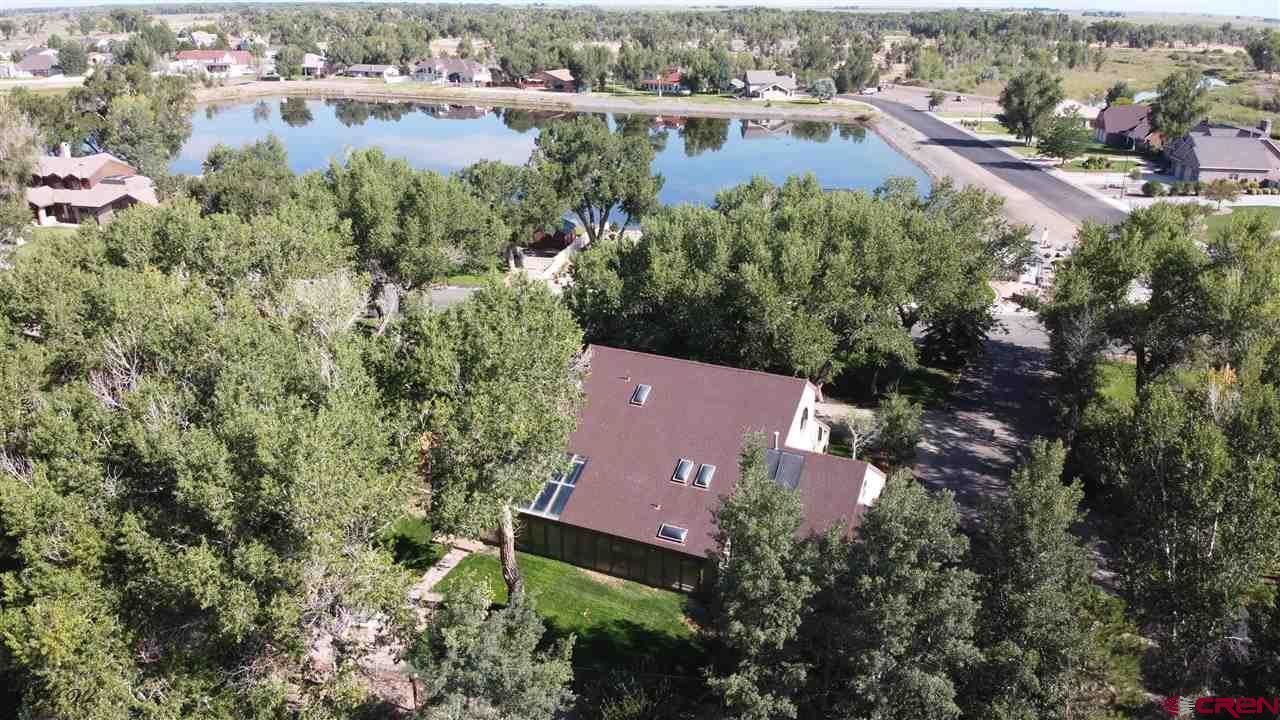 Photo of 311 Riverwood Drive, Alamosa, CO 81101 (MLS # 771467)