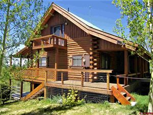 Photo of 42266 Road E.9, Dolores, CO 81323 (MLS # 746469)